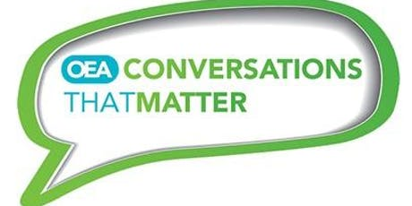 Conversations That Matter: The Future of Distributed Energy Resources (DERs) in Ontario tickets