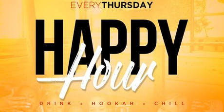 Happy Hour at The Park {Union Park - Addison} tickets