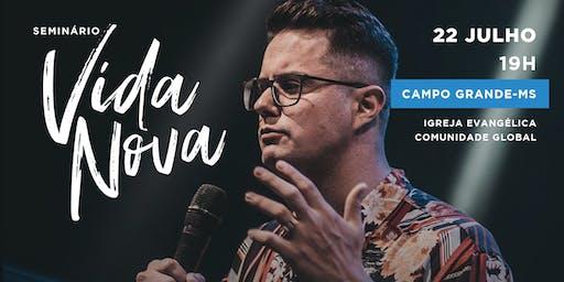 Seminário Vida Nova | Campo Grande
