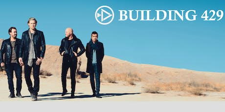 Building429 - World Vision Volunteers - Yorkville, IL tickets