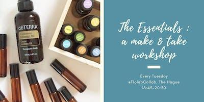The Essentials: a Make & Take Workshop