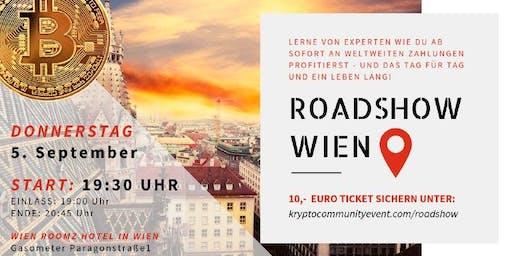 Roadshow Wien