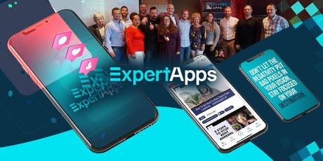 Expert Apps - Social Networking App Discovery Day tickets