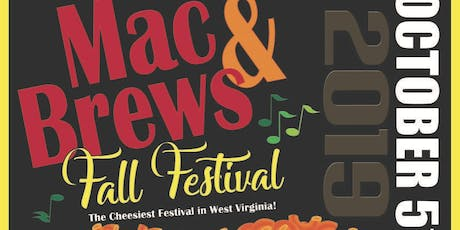 Mac & Brews Fall Festival tickets