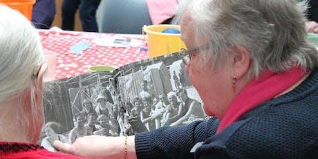 Memory Cafe, Stirchley tickets