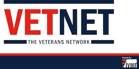 VetNet: LinkedIn for Military Spouses & Caregivers tickets