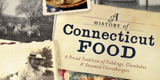 Four Centuries of CT Food to be Parsed at Pardee-Morris House