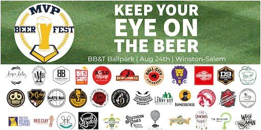 MVP Beer Fest
