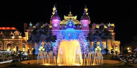Monte Carlo Nights tickets