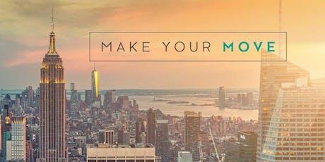 Marriott Vacation Club - Sales and Marketing Career Night! tickets