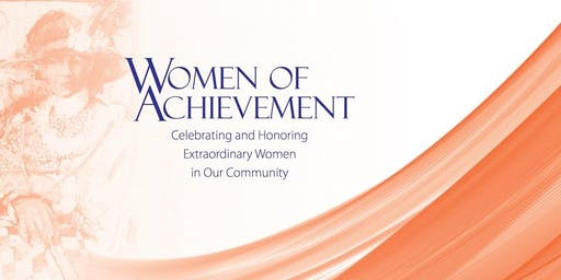 Women of Achievement Awards Brunch