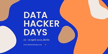 Data Hacker Days 2020 Tickets