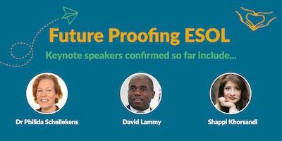 Future Proofing ESOL