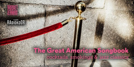 The Great American Songbook tickets