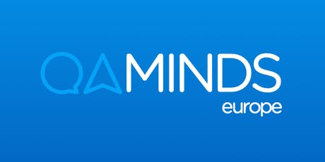 QA Minds Europe entradas