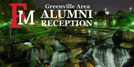 FMU Greenville Area Alumni After-Hours Event