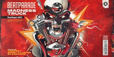 Madness x Beatparade 2019   Truck