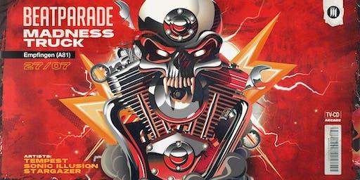 Madness x Beatparade 2019 | Truck