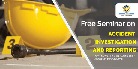 Innovate Excellence Safety Consultancy Events | Eventbrite
