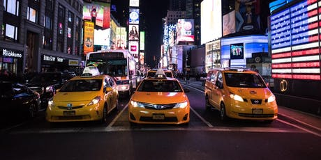 The Dark Side of The Taxi Industry: Two NYTimes reporters describe how they did their blockbuster investigation tickets