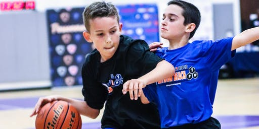 Perseverance 2019 PBG Fall CO-ED Youth Basketball League