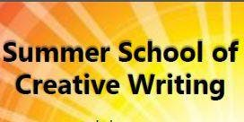 Summer school of creative writing