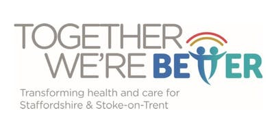 Together We're Better Listening Event: Stafford - Extra Event
