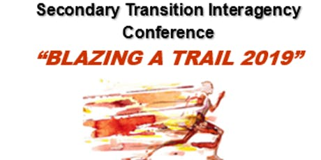 Secondary Transition Interagency Conference tickets