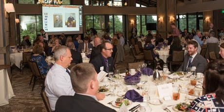 Scholarship & Awards Banquet - Paper Science and Chemical Engineering Foundation tickets
