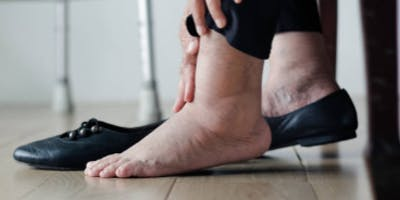 Movement for Foot Health at HealthSource of Hopkins