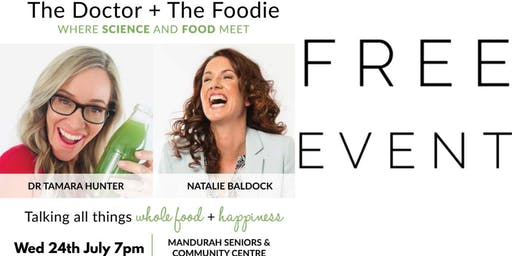 The Doctor & The Foodie Mandurah