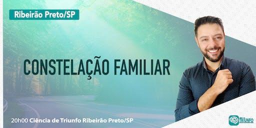 [Ribeirão Preto/SP] Constelação Familiar