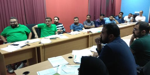 Qatar Civil Defence Exam for Electrical Engineers