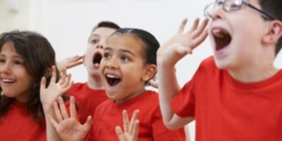 Noodle Space Chase Drama Workshop Altrincham Library