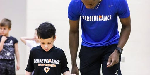 "Perseverance Basketball PBG ""Little Hoopsters"" FALL 19"