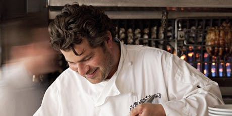 3-Course Dinner & Demonstrations: Ed Baines Entertains  tickets