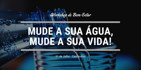 Workshop de Bem-Estar tickets