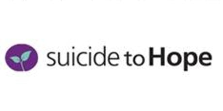 LivingWorks Suicide to Hope Workshop  tickets