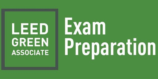 LEED Green Associate Exam-Prep Workshop -- In Person (Orlando) & Online via GoToWebinar