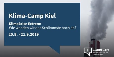 Klima-Camp Kiel tickets