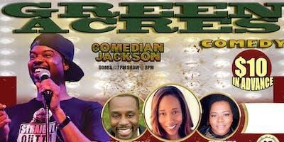 Green Acres Comedy