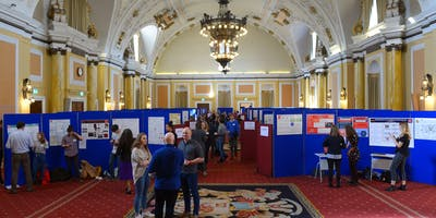 CESI Summer Placements Poster Exhibition