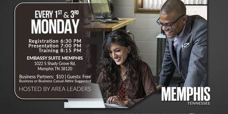 Money Making Monday Business Opportunity Meeting  tickets