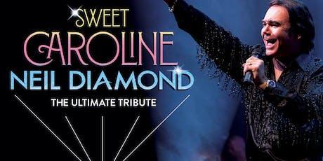 Neil Diamond Tribute tickets