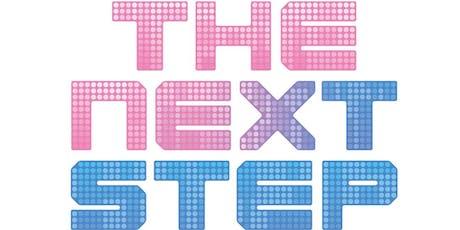 'The Next Step' Summer Dance Workshop tickets