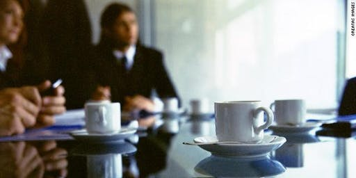 Katy Area Small Business Owners Mastermind Coffee Club (Meeting 3)