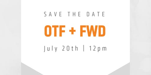 OTF & FWD Cleveland Workout