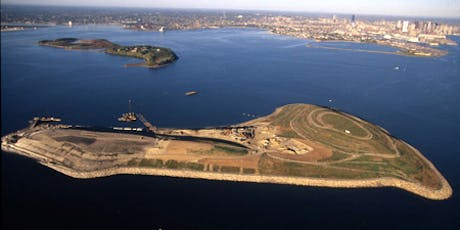 Boston Harbor Islands Young Land Professionals Meetup tickets