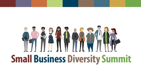 Small Business Diversity Summit tickets