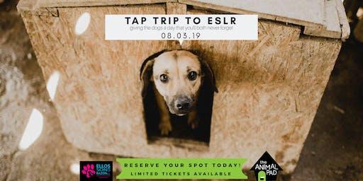TAP Trip to ESLR- 08.03.19
